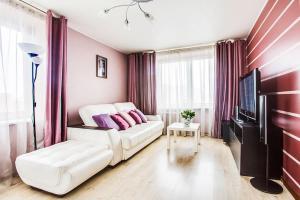 Apartment near metro Savelovskaya