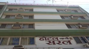 Hotel Tapti Saral
