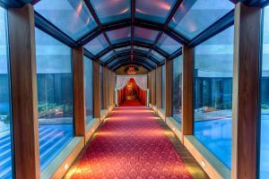 Susesi Luxury Resort, Resorts  Belek - big - 131