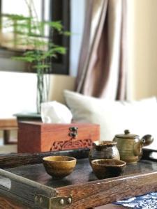 Xue Tang Homestay