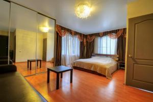 Apartments Nagorny Bulvar