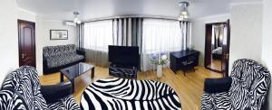 Отель Бузулук - фото 1
