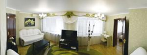 Отель Бузулук - фото 24