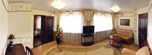 Отель Бузулук - фото 7