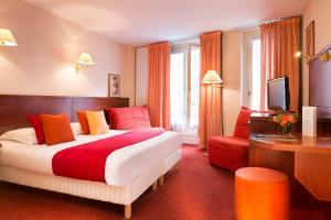 Париж - Hotel Londres Saint Honore