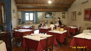 Hotel Ristorante La Font, Hotels  Castelmagno - big - 1