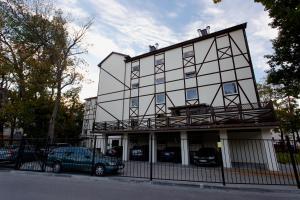 Апарт-отель На Володарского, Лесной