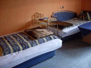 Ferienwohnung & Zimmervermietung Spaete