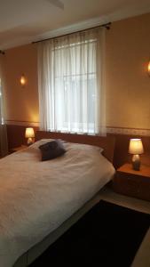 Apartment Olympic de Lux