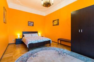 Apartment Kutuzovskiy 22