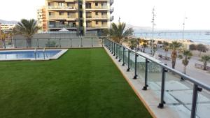 Apartamento Playa Badalona