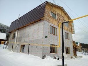 Cottage in Beloretsk