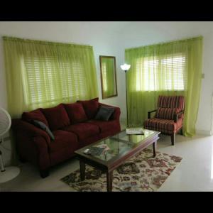 caymanas estate AJ Guest house, Holiday homes  Caymanas - big - 6