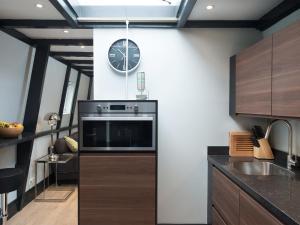 BizStay Park Central Apartments(La Haya)