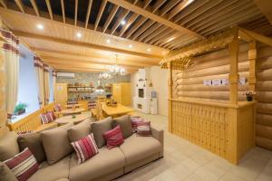 obrázek - Hostel IZBA
