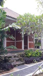 Medori Putih Homestay, Проживание в семье  Улувату - big - 9