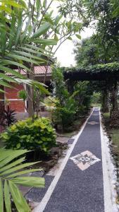 Medori Putih Homestay, Проживание в семье  Улувату - big - 10