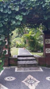 Medori Putih Homestay, Проживание в семье  Улувату - big - 13