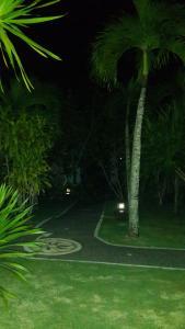 Medori Putih Homestay, Проживание в семье  Улувату - big - 15