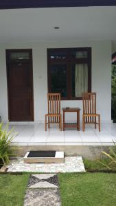 Medori Putih Homestay, Проживание в семье  Улувату - big - 16