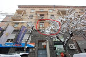 Luxury Apartment near Cascade, Appartamenti  Yerevan - big - 11