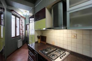 Luxury Apartment near Cascade, Appartamenti  Yerevan - big - 15