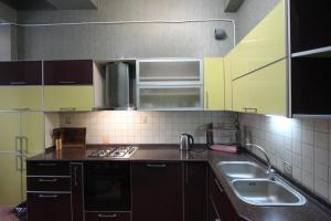 Luxury Apartment near Cascade, Appartamenti  Yerevan - big - 17