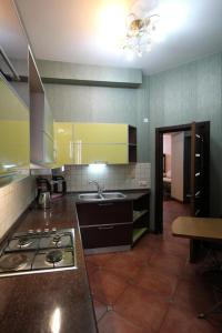 Luxury Apartment near Cascade, Appartamenti  Yerevan - big - 18
