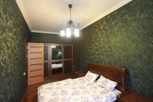 Luxury Apartment near Cascade, Appartamenti  Yerevan - big - 21