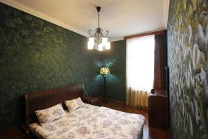 Luxury Apartment near Cascade, Appartamenti  Yerevan - big - 24