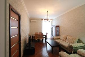 Luxury Apartment near Cascade, Appartamenti  Yerevan - big - 25