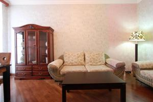 Luxury Apartment near Cascade, Appartamenti  Yerevan - big - 26