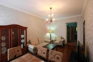 Luxury Apartment near Cascade, Appartamenti  Yerevan - big - 27