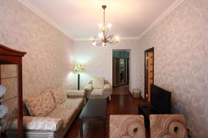 Luxury Apartment near Cascade, Appartamenti  Yerevan - big - 28