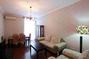 Luxury Apartment near Cascade, Appartamenti  Yerevan - big - 30