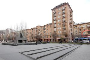 Luxury Apartment near Cascade, Appartamenti  Yerevan - big - 31