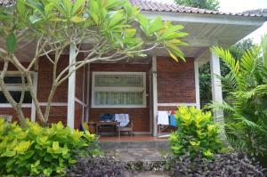 Medori Putih Homestay, Проживание в семье  Улувату - big - 19