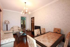 Luxury Apartment near Cascade, Appartamenti  Yerevan - big - 1