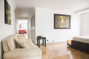 Beautiful Apartment, Medellin, el poblado