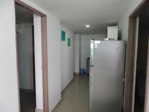 La Costa Deluxe Apartamentos - Santa Marta, Апартаменты  Puerto de Gaira - big - 22
