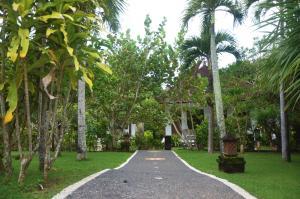 Medori Putih Homestay, Проживание в семье  Улувату - big - 90