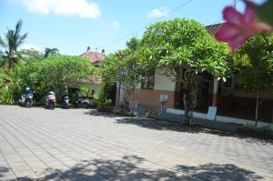 Medori Putih Homestay, Проживание в семье  Улувату - big - 93