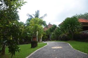 Medori Putih Homestay, Проживание в семье  Улувату - big - 94