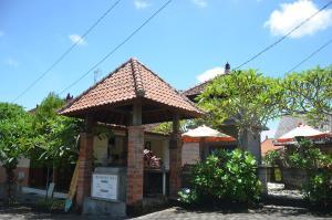 Medori Putih Homestay, Проживание в семье  Улувату - big - 99