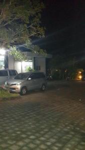 Medori Putih Homestay, Проживание в семье  Улувату - big - 105