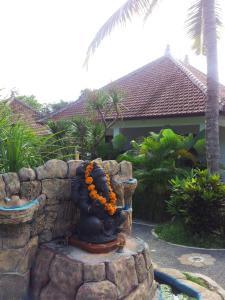 Medori Putih Homestay, Проживание в семье  Улувату - big - 106