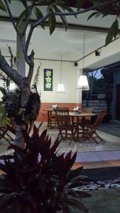 Medori Putih Homestay, Проживание в семье  Улувату - big - 70