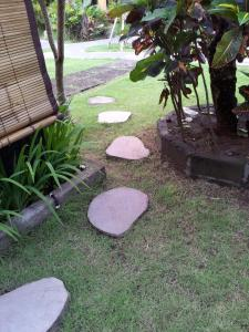 Medori Putih Homestay, Проживание в семье  Улувату - big - 44