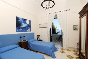 Villa Smeraldo, Ferienhäuser  Ravello - big - 2
