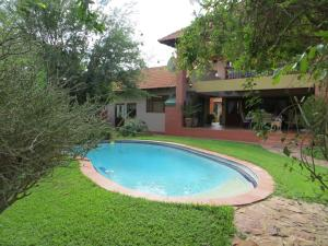 Phokoje Bed and Breakfast, Bed & Breakfast  Ramotswa - big - 41